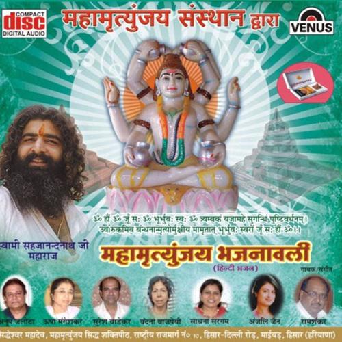 MahaMrityunjaya bhajan |Swami Sehajanand Nath's avatar
