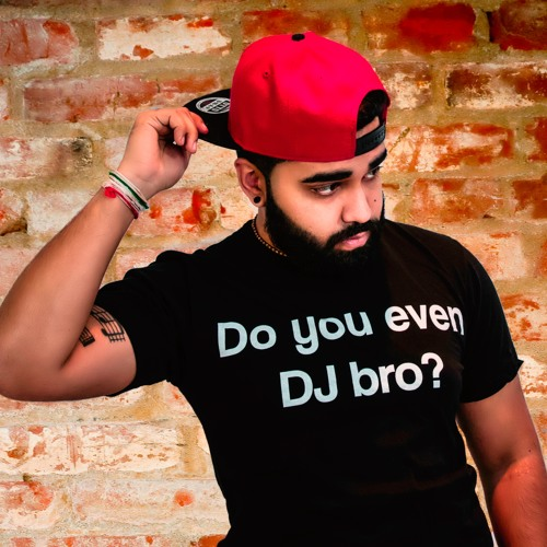 New BOllywood&Bahngra remix by DJ KUSH