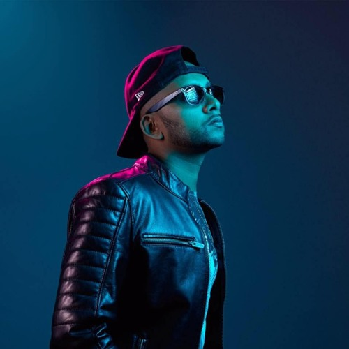 DJ ASSAD's avatar