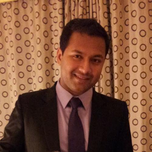 Praveesh Govindan's avatar
