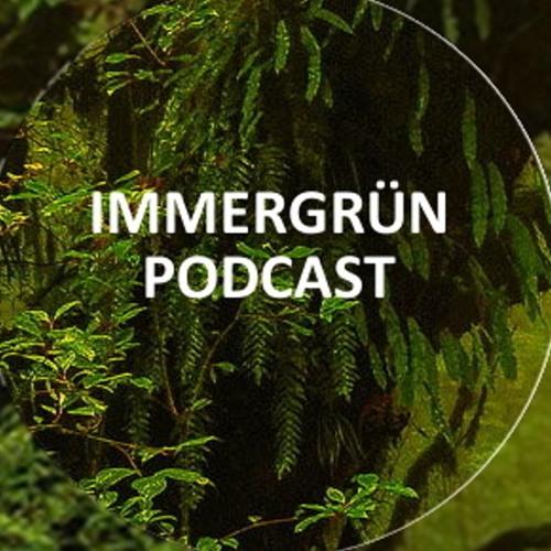 Immergrün Podcast's avatar