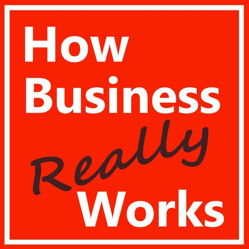 How Business Really Works's avatar