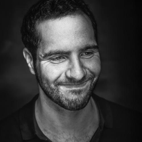 Adrian Tauss's avatar