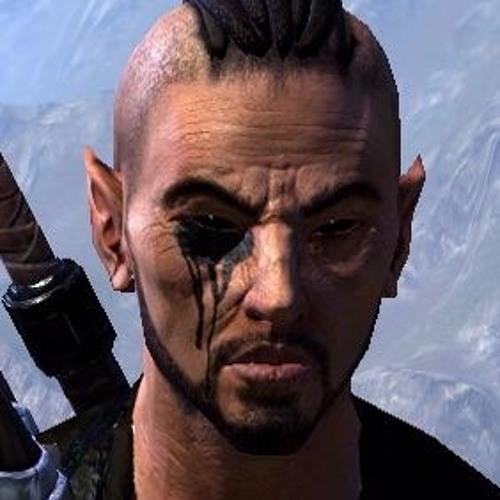 HalfSaw's avatar