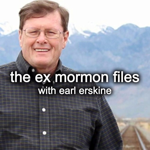 Ex Mormon Files - 196 - Kevin Cardon