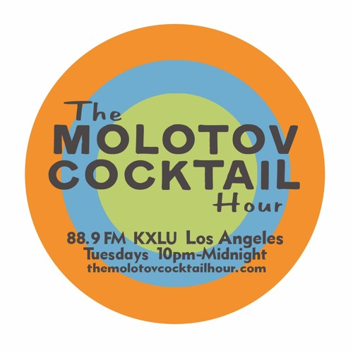 The Molotov Cocktail Hour's avatar