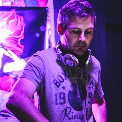 DJ Sense (CZ)'s avatar