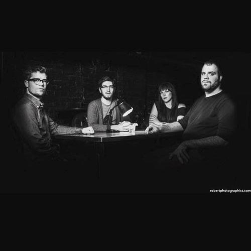 Code Breaker - Live at Martyrs' 6.12.15