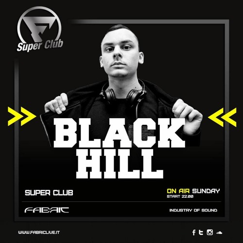 Black Hill's avatar