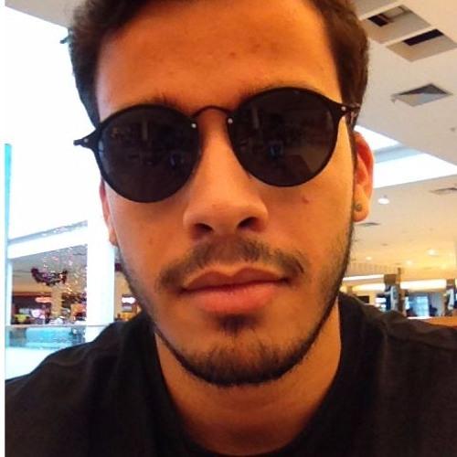 Marcones's avatar
