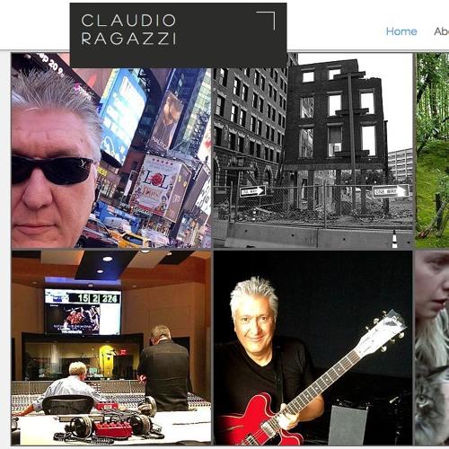 Claudio Ragazzi Music's avatar