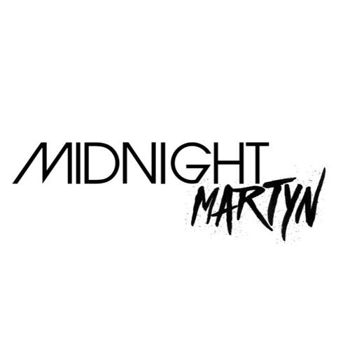 Midnight Martyn's avatar