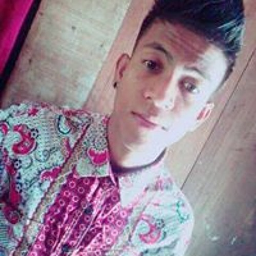 Dheniz Geperz's avatar