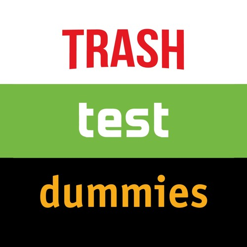 Trash Test Dummies's avatar