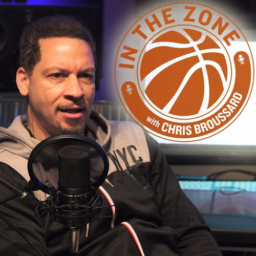 In The Zone with Chris Broussard's avatar