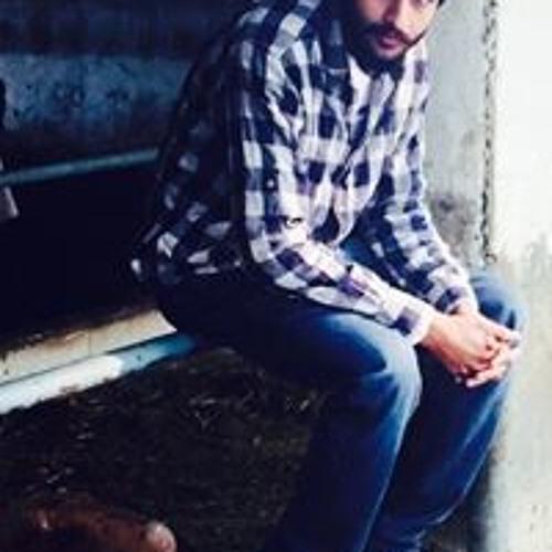 Hammad Arfeen's avatar