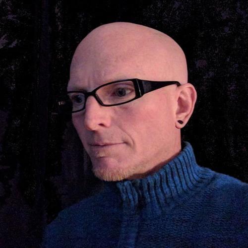 Stroud's avatar