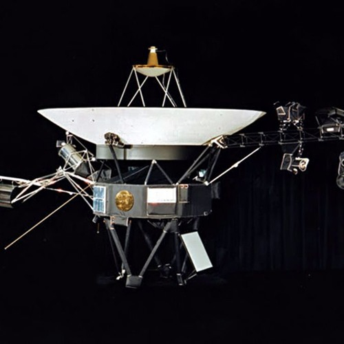 Voyager 228's avatar