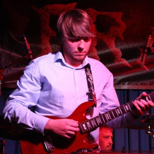 Oliver Day - UK Musician, Guitarist.'s avatar