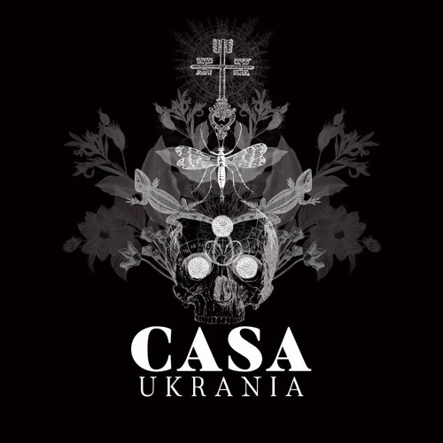Casa Ukrania's avatar