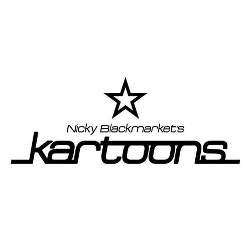 Kartoons's avatar