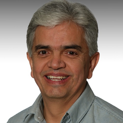 Victor Rafael Olvera's avatar