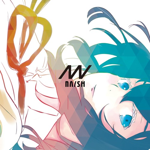 Nasuno, Shiina by miente's avatar