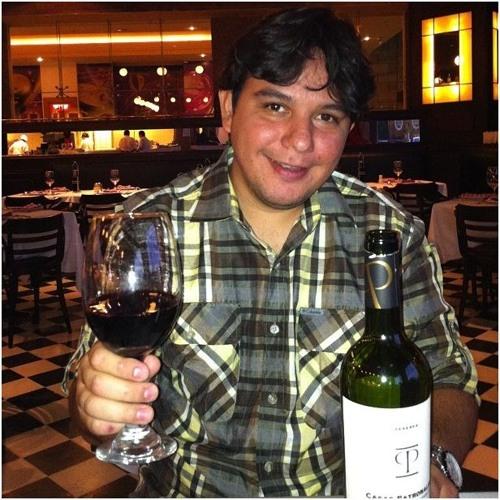 Edgardo Encina's avatar