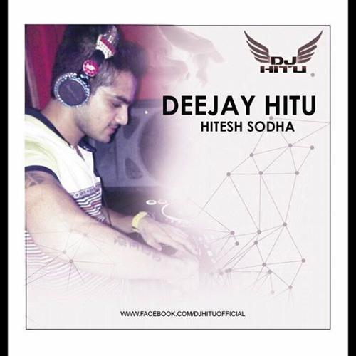 Dj Hitu Official's avatar