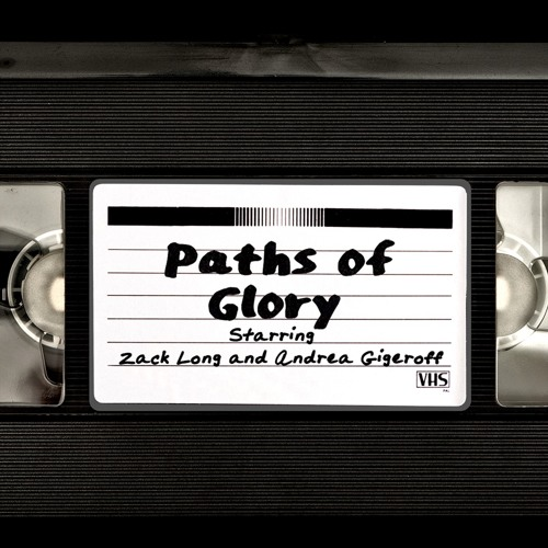 Paths of Glory Podcast's avatar