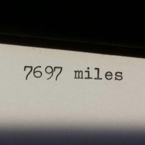 7697 Miles's avatar
