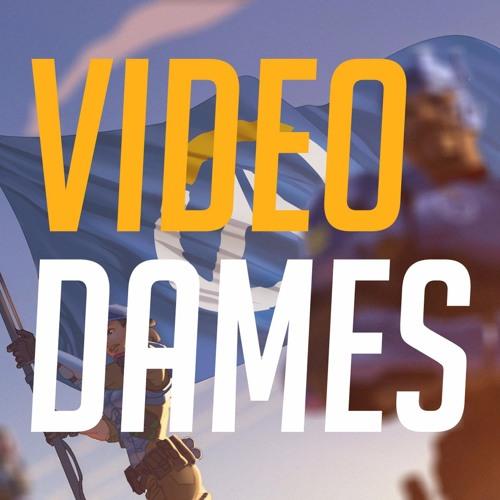 Video Dames's avatar