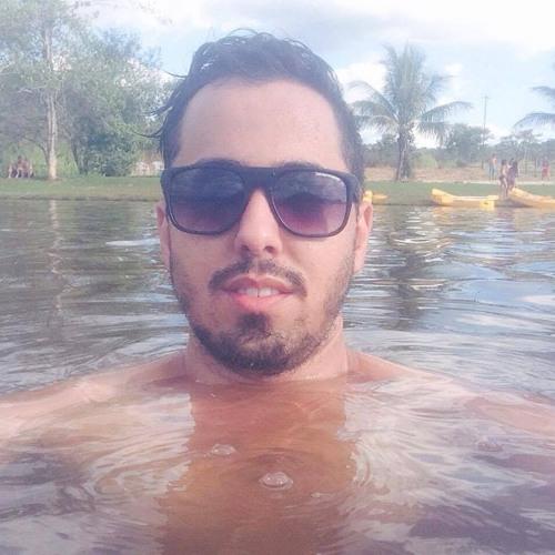 Ricardo Almeida Cunha's avatar