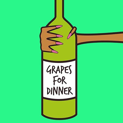 Grapes For Dinner's avatar