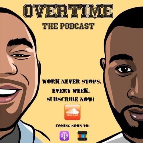 Overtime Podcast's avatar