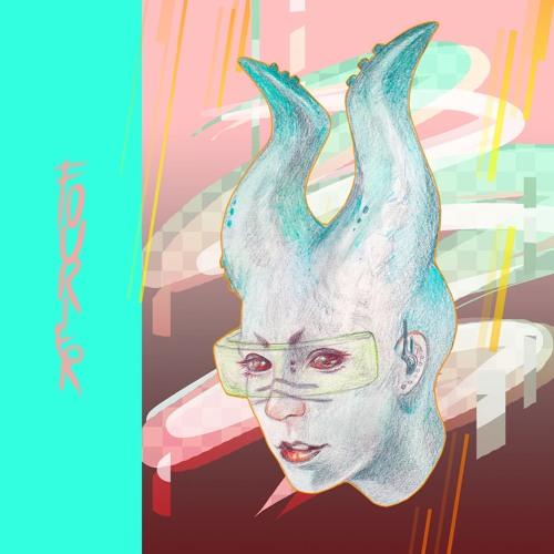 FOURIER's avatar