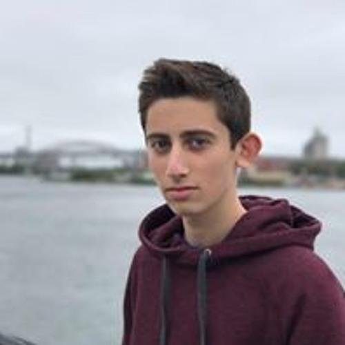 Adam Israelevitz's avatar