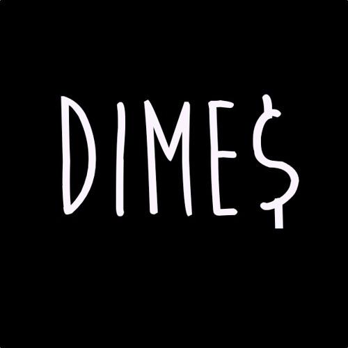 DIMES's avatar