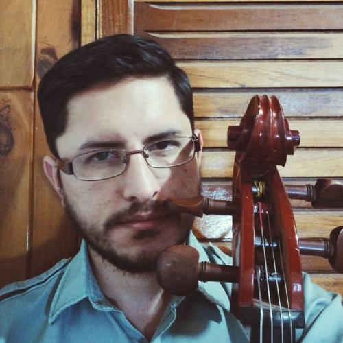 Andrés Sibmon's avatar