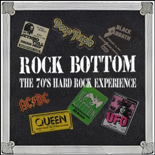 Rock Bottom's avatar