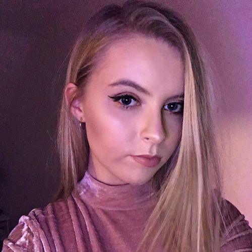 Sophie Fernand's avatar