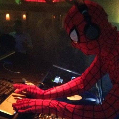DJ Spike MP's avatar