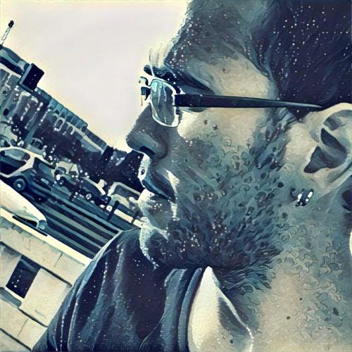 Dave Nash's avatar