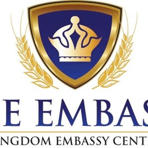 Kingdom Embassy Centre's avatar