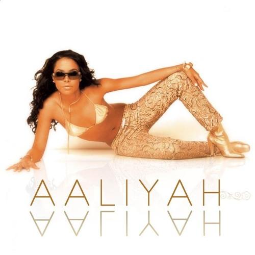 Aaliyah's avatar