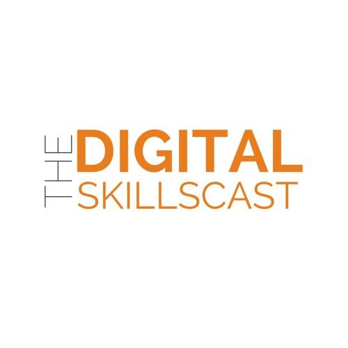 The Digital Skillscast's avatar
