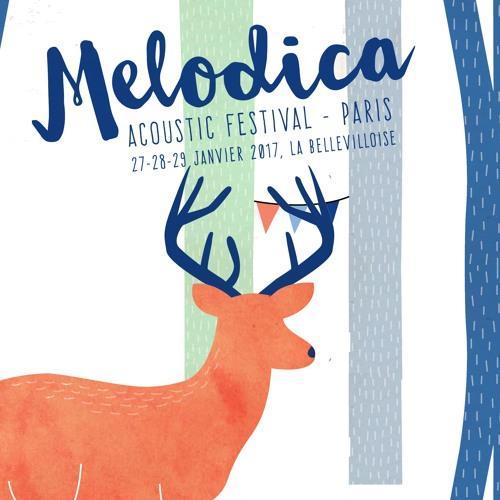 Melodica Festival Paris's avatar