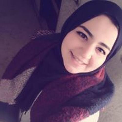 Bassma Abdelfattah Said's avatar