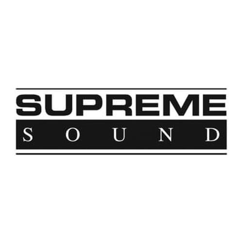 SUPREME SOUND's avatar
