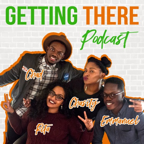 Getting There Podcast's avatar